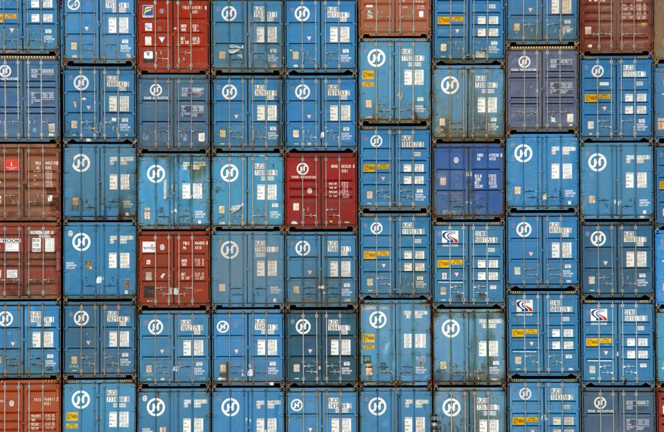 No End In Sight For The COVID-Led Global Supply Chain Disruption